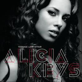 Teenage Love Affair 2016 Alicia Keys