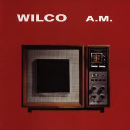 Pick Up The Change 1995 Wilco