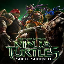 "Shell Shocked (feat. Kill The Noise & Madsonik) [From ""Teenage Mutant Ninja Turtles""] 2014 Wiz Khalifa; Juicy J"