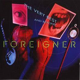 Feels Like The First Time (LP Version) 1992 Foreigner