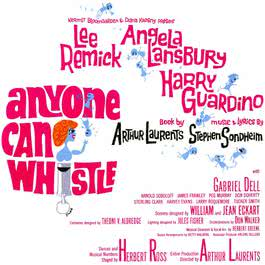 Anyone Can Whistle - Broadway Cast Recording 2003 Various Artists