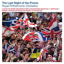 Last Night Of The Proms 2005 Royal Philharmonic Orchestra