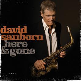 Here & Gone 2008 David Sanborn