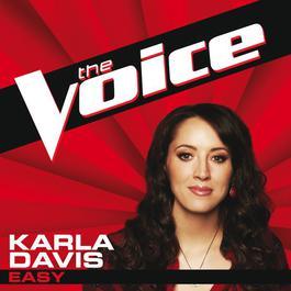Easy 2012 Karla Davis
