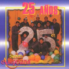 25 Años de la Sonora Altepexana 2010 La Sonora Altepexana