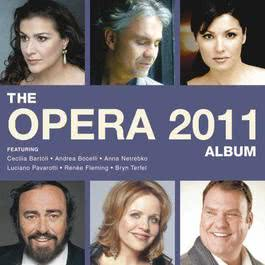 The Opera Album 2011 2011 Chopin----[replace by 16381]