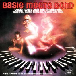 Basie Meets Bond 2002 Count Basie