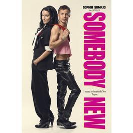Somebody (feat. Juvelen) 2008 Sophia Somajo
