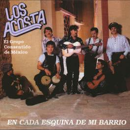 Dejenme solo 2001 Los Acosta