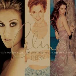 Falling Into You / A New Day Has Come / Let's Talk About Love 2008 Céline Dion