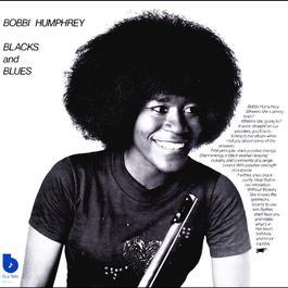 Blacks And Blues 1999 Bobbi Humphrey