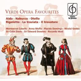 Verdi: Opera Favourites 2007 Chopin----[replace by 16381]