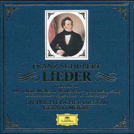 Schubert: Lieder (Vol. 3) 1992 Dietrich Fischer-Dieskau