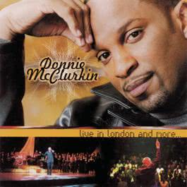 Live in London and More .. 2000 Donnie McClurkin