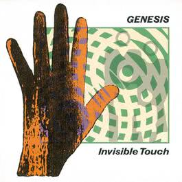 Anything She Does 1986 Genesis