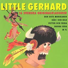 16 Svenska originalklassiker 2001 Little Gerhard