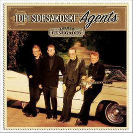 Renegades 2012 Topi Sorsakoski & Agents