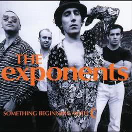 Something Beginning With C 2008 The Exponents
