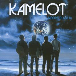 Modra planeta 2007 Kamelot