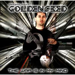 The War Is in My Mind 2012 Goldenseed