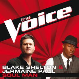 Soul Man 2012 Blake Shelton; Jermaine Paul