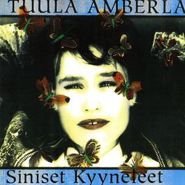 Siniset Kyyneleet 2006 Tuula Amberla