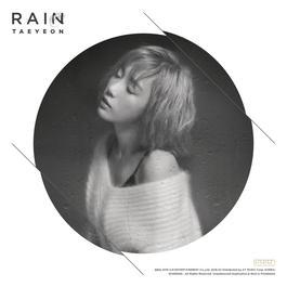 Rain 2016 Taeyeon
