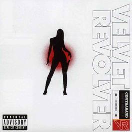 Contraband 2004 Revolver