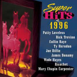 Super Hits Of 1996 1997 Various Artists