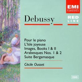 Pour Le Piano, L'Isle Joyeuse, Images Etc. 1997 Cecile Ousset