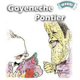 Solo Tango: Goyeneche - Pontier 2000 Roberto Goyeneche