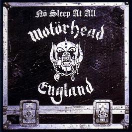 No Sleep At All 2008 Motorhead