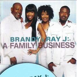 A Family Business 2011 Brandy; Ray J