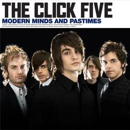 Modern Minds and Pastimes (SE Asia Version) 2008 The Click Five