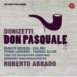 Donizetti: Don Pasquale 2011 Roberto Abbado