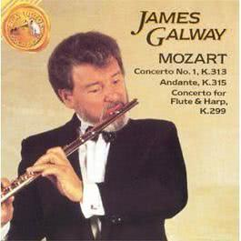 James Galway Plays Mozart 1991 James Galway
