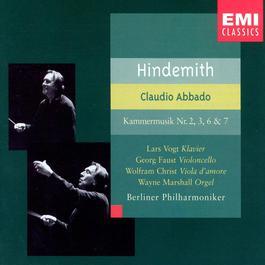 Hindemith: Kammermusik Vol.2 2003 Claudio Abbado