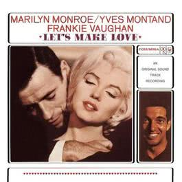 Let's Make Love 2003 Marylin Monroe
