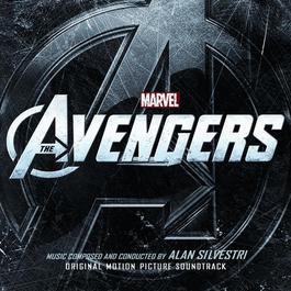 The Avengers 2012 Alan Silvestri