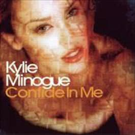 Confide In Me 1994 Kylie Minogue