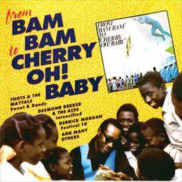 From 'Bam Bam' To Cherry Oh! Baby 2007 Various Artists