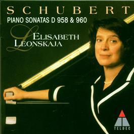 Schubert : Piano Sonatas Nos 19 & 21 (D958,D960) 2014 Elisabeth Leonskaja