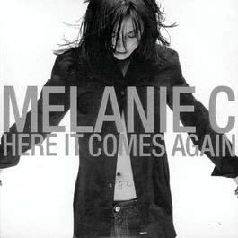 Here It Comes Again 2003 Melanie c