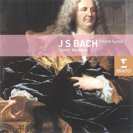 Bach - French Suites 2005 Davitt Moroney