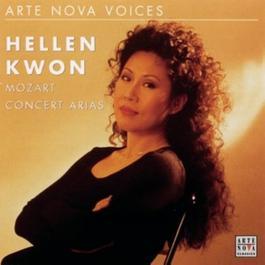 Arte Nova Voices: Hellen Kwon / Mozart 1999 Hellen Kwon