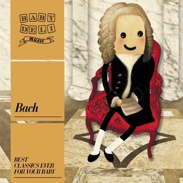 Baby Deli - Bach 2011 Baby Deli Music