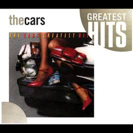 Just What I Needed  (LP Version) 1995 The Cars