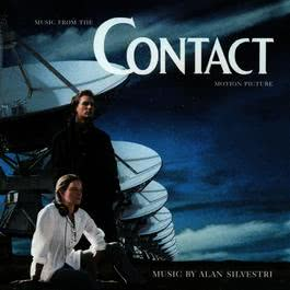 Contact Soundtrack 2008 Alan Silvestri