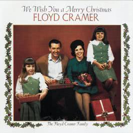 We Wish You A Merry Christmas 1992 Floyd Cramer