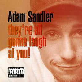 Fatty McGee (Album Version) 1993 Adam Sandler